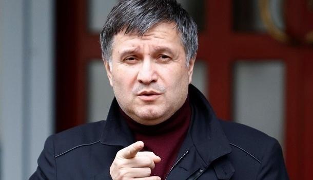 В России возбудили уголовное дело против Авакова
