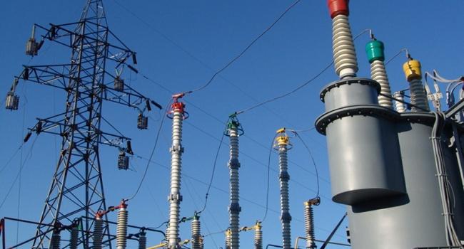 Волошина: «Газпром» с украинской шеи сбросили, теперь угольное «росукрэнерго» надо сбросить