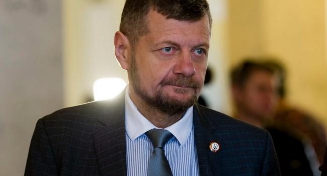 СБУ заявило о раскрытии дела о покушении на Мосийчука: организатор задержан