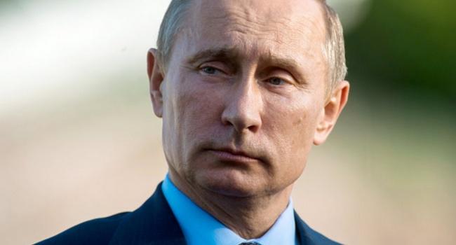 Российский блогер рассказал, что Путин уже уничтожил