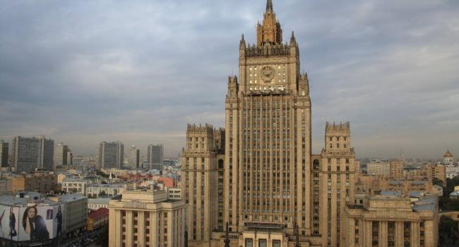 «Они перешли «красную линию», ситуация обостряется»: В МИД РФ разразились угрозами в адрес НАТО