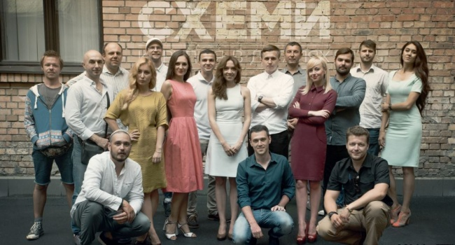 Политолог: непонятно «Схемы» работают под крышей «Свободы» и «UA:Перший», или, все же российских «RT» и «НТВ»?