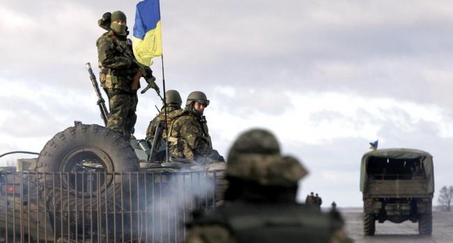 Сенатор пояснил, как решить конфликт на Донбассе