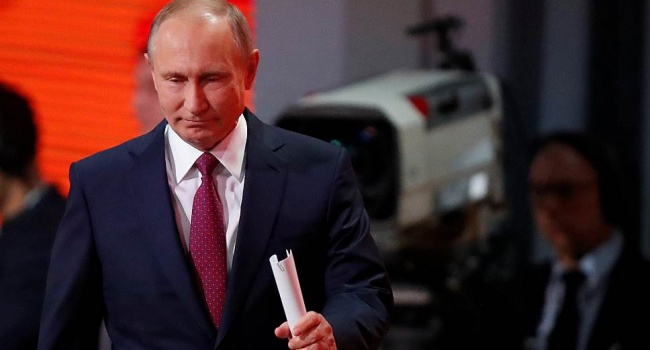 Путин: «Исламское государство потерпело поражение»