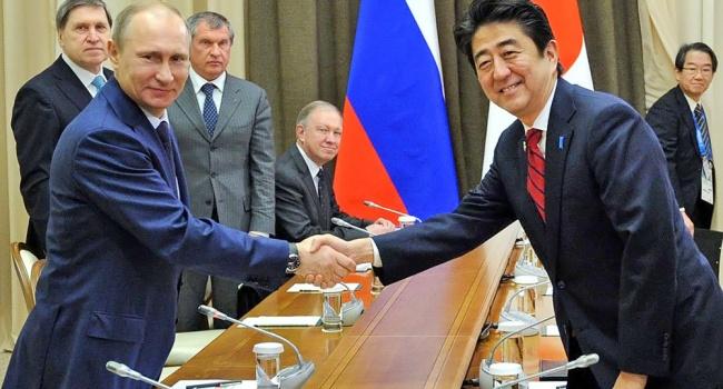 На кону судьба Курил: что Россия пообещала Японии взамнен на молчание в деле о Скрипале?