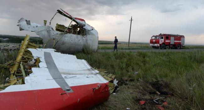 СМИ: ВВС покажет фильм, обвиняющий Украину в гибели пассажиров Боинга