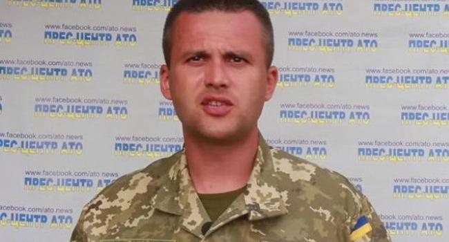 Боевики готовятся к кровавым провокациям на Донбассе – Минобороны