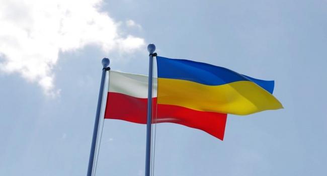 В Польше заявили о готовности восстановить украинские памятники