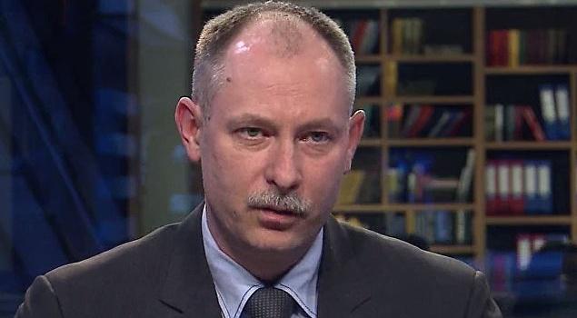 Жданов пояснил, что будет дальше на Донбассе после окончания АТО
