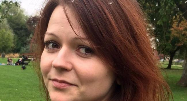 Отравление Скрипалей: пришедшая в себя дочь экс-разведчика сделала первое заявление