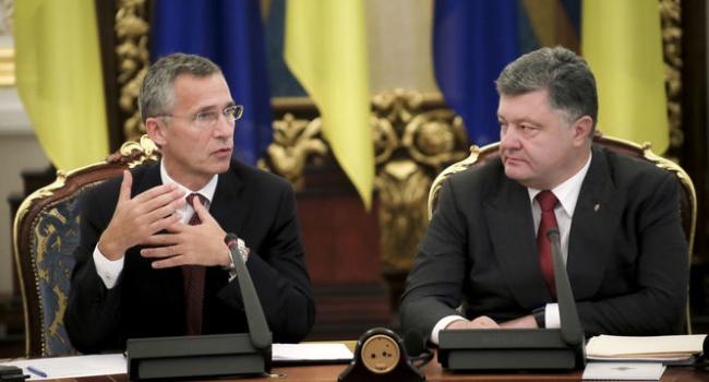 Сегодняшнее голосование в Раде показало, что с этой властью мы будем в НАТО, – политолог