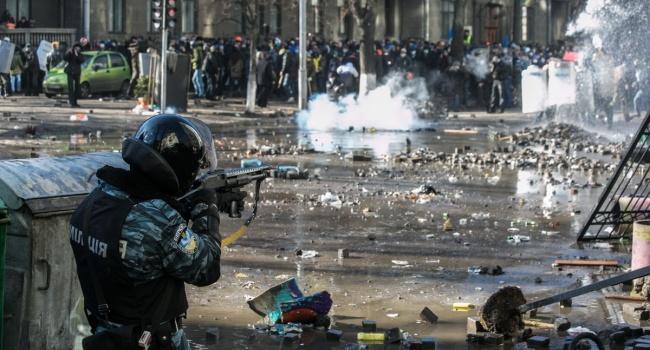 ГПУ намерена снять с Бубенчика обвинения в умышленном убийстве «беркутовцев» на Майдане