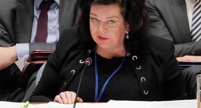 Лондон на заседании Совбеза ООН сравнил Россию с Мориарти
