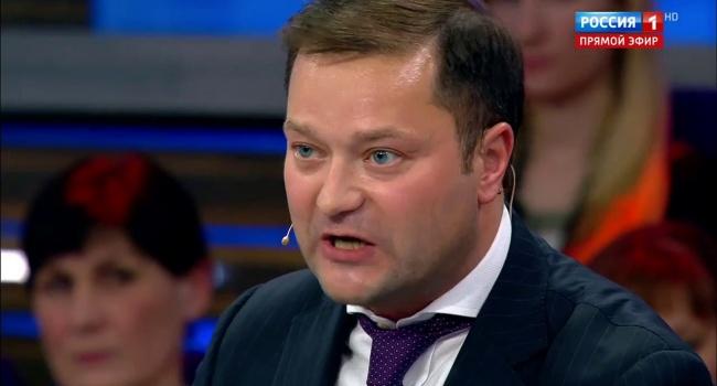 В Украине правы, Россия жалко выглядит: на росТВ ошеломили громким признанием