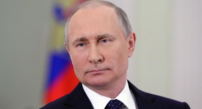 Кравчук пояснил, что может остановить Путина