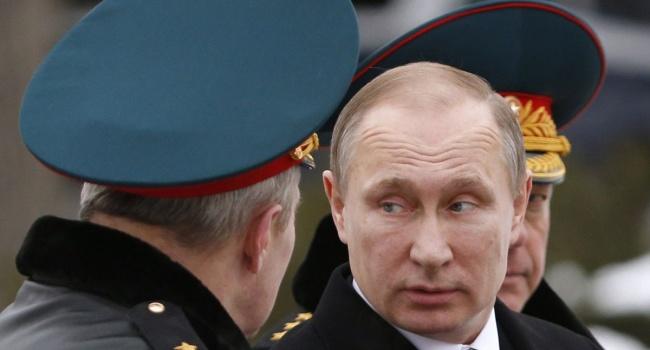 Неожиданно: Путин в срочном порядке уволил одиннадцать генералов – перечень