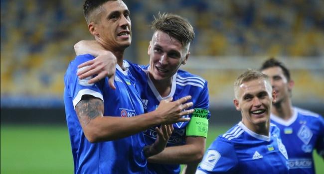 Лидер обороны киевского «Динамо» больше не сыграет за киевлян