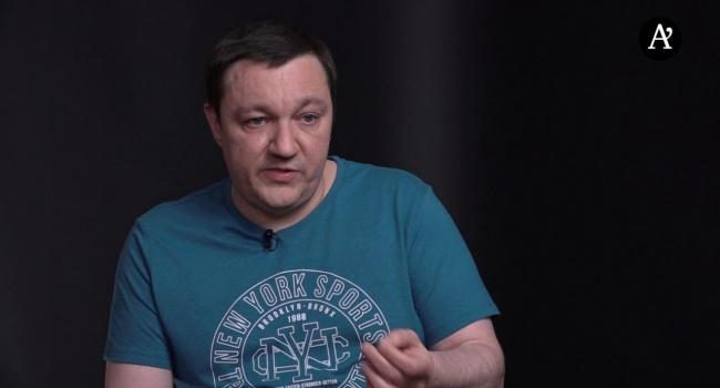 Россия может начать целенаправленное, массовое задержание украинцев, — Тымчук
