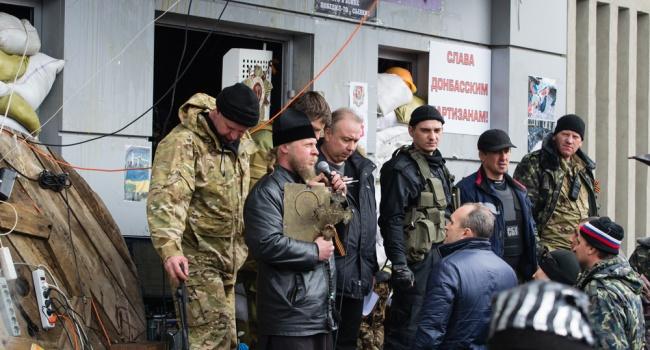 Блогер: 6 апреля 2014 года было захвачено СБУ в Луганске – эта дата стала точкой невозврата и началом войны
