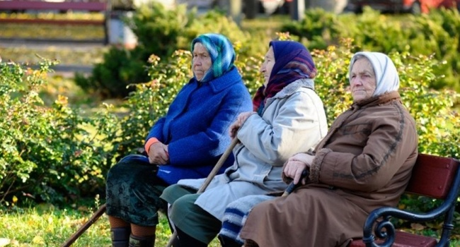 Бойко: «Пенсионная реформа абсолютно бездумная»