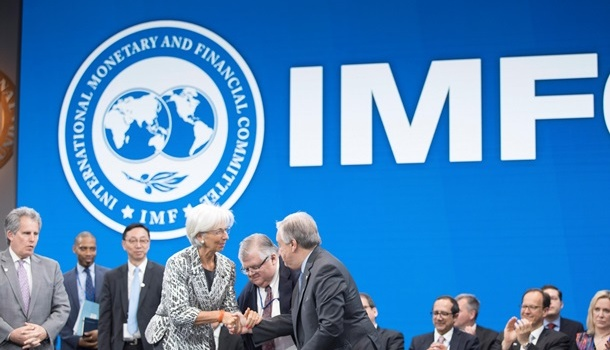 Кабмин ожидает от МВФ меньшую сумму транша