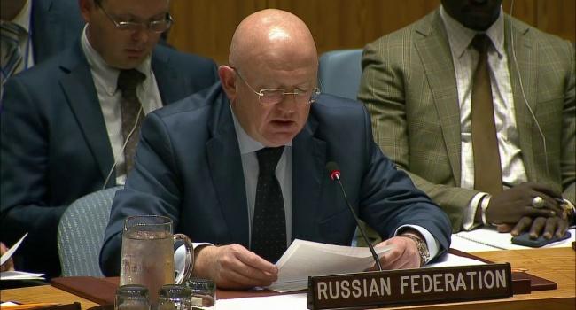 Небензя признал, что отравление Скрипаля парализовало РФ на международной арене: «это ставит под вопрос нашу легетимность»
