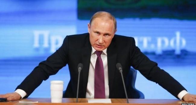 Отравление Скрипалей: «То, что они выжили – конфуз для Путина», — источник