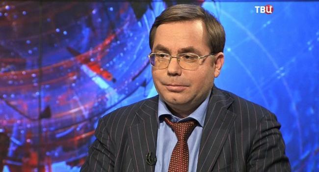 Осторожно: в России раздувают новый миф про Украину