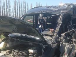 В смертельном ДТП в Крыму пострадали украинцы