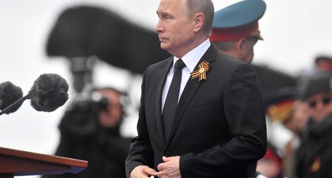 Политолог: начался очень плохой год для президентов – посадки за посадками, везет пока только Путину