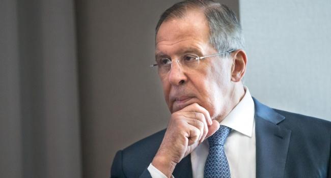Полная неожиданность: Лавров выступил против Турции в Сирии