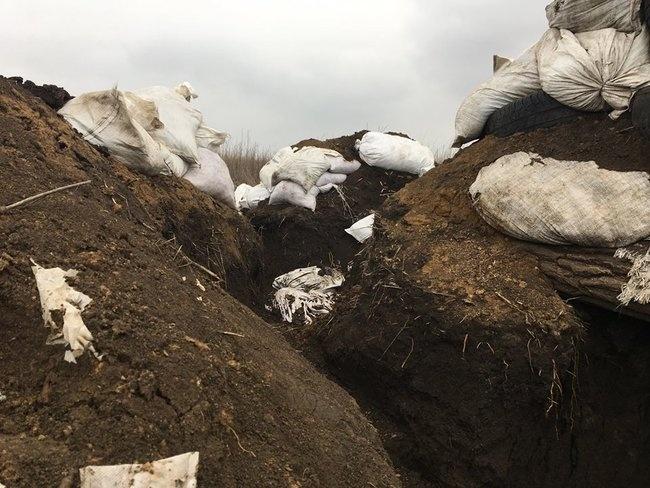 Бутусов: украинский снайпер «снял» российского наблюдателя у Водяного