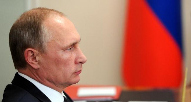 Блогер: русские к 2008, да и к 2014 жили богато, как никогда в истории, но ошибочные решения Путина обвалили все