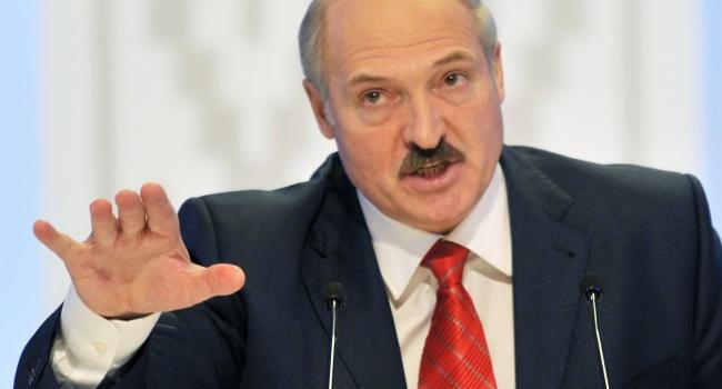 Лукашенко жестко потребовал убрать из Беларуси российское TV: «Я хочу смотреть наши каналы»
