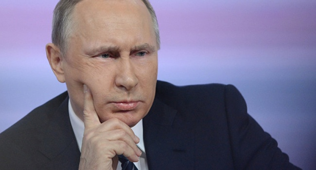 В истории с раскручиванием независимости Косово Путину впервые указали на его место, – журналист