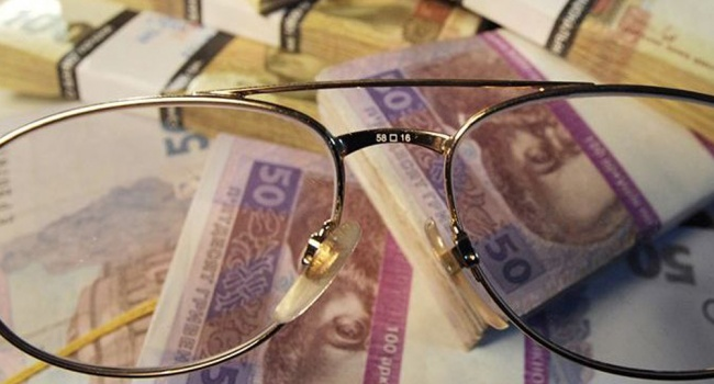 Журналист объяснил позицию по выплате пенсий жителям Донбасса