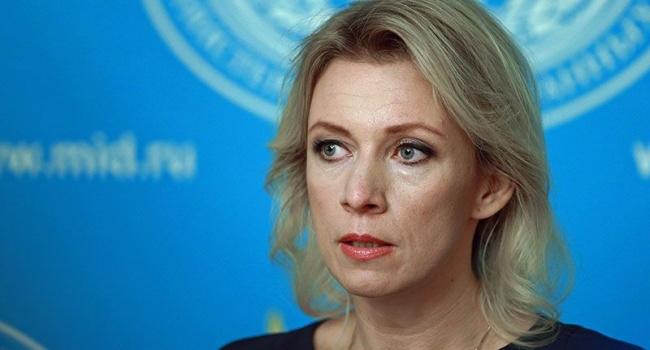 «Вы хотите замести следы»: Захарова предъявила новые обвинения США по Сирии