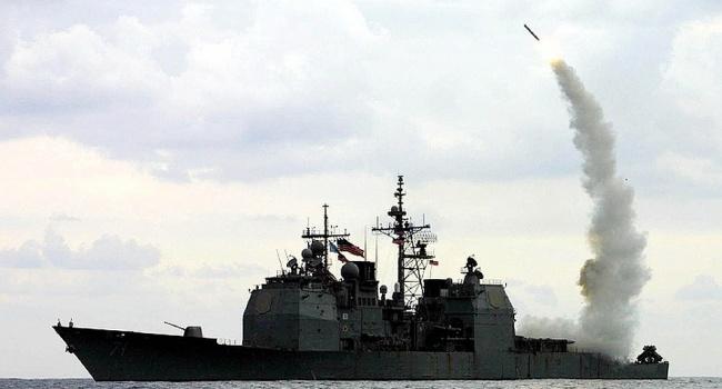 В Японии смотрят на Сирию, а думают про Северную Корею и Китай