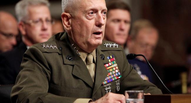 Пентагон о ракетном ударе по Сирии: «Мы готовы приступить к военным действиям»