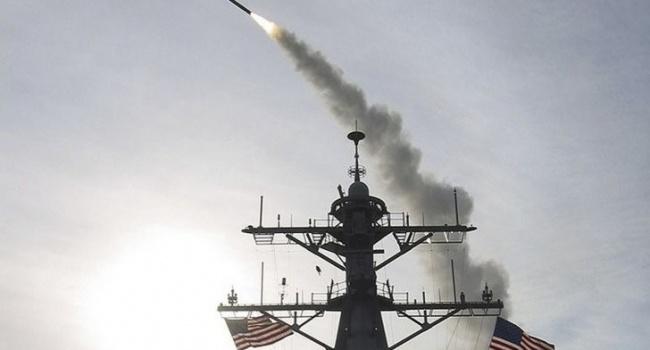 Американцы уже раз предупредили русских, больше предупреждений не будет, дальше только огонь, – политолог