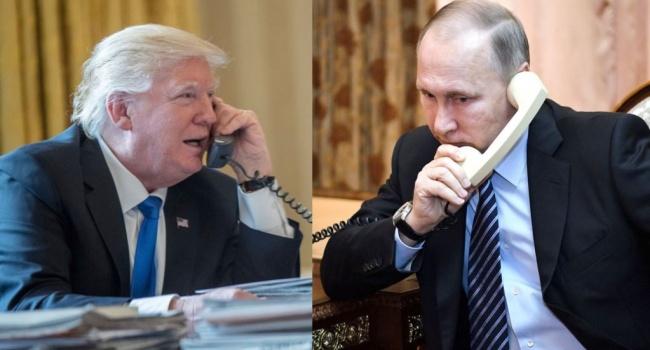 Журналист: заявление Трампа – это не анонс ракетного удара, а публичное озвучивание ультиматума Путину