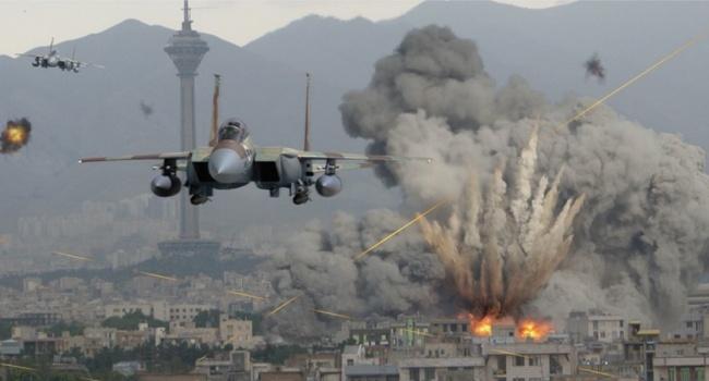 Разведка: «Операция США в Сирии может привести к активному конфликту»