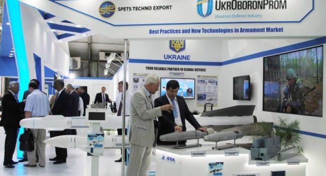 400 миллионов долларов: «Укроборонпром» успешно сотрудничает с Индией