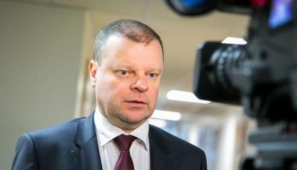 Литва пообещала Украине дальнейшую поддержку с летальным оружием