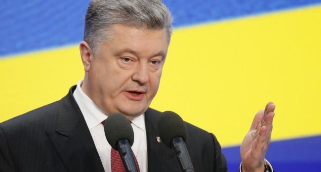 Порошенко анонсировал новый удар по РФ: против окружения Путина введут санкции