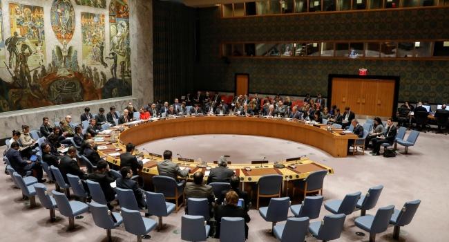 Отчет ОЗХО по Скрипалям: Великобритания экстренно созывает Совбез ООН