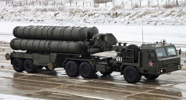 США не рекомендуют Турции российские С-400 «Триумф» и готовы к поставкам альтернативного вооружения