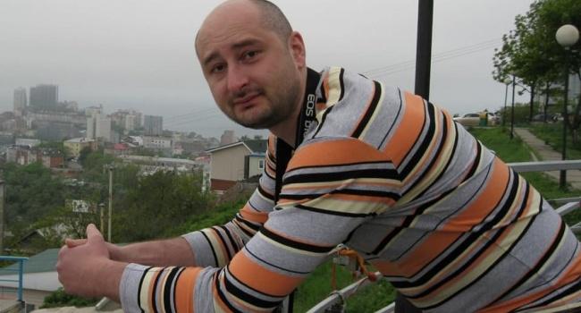 Российский журналист о «послушных россиянах»: Чем больше их закопают в Сирии, тем меньше их прибудет на Донбасс