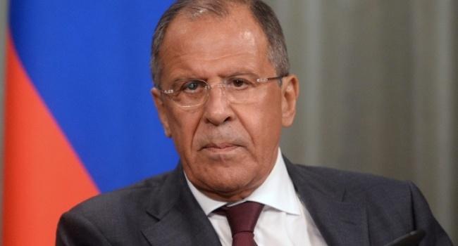 Лавров назвал химатаку в Сирии «постановкой русофобского государства»
