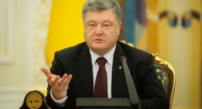 Порошенко заявил о необходимости срочного реформирования ООН и лишения РФ в ней права вето